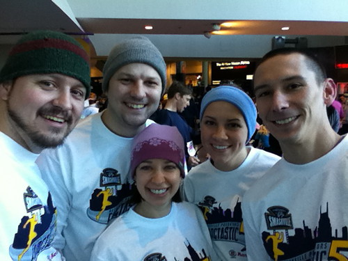 Fangtastic 5k Team | by theFerf