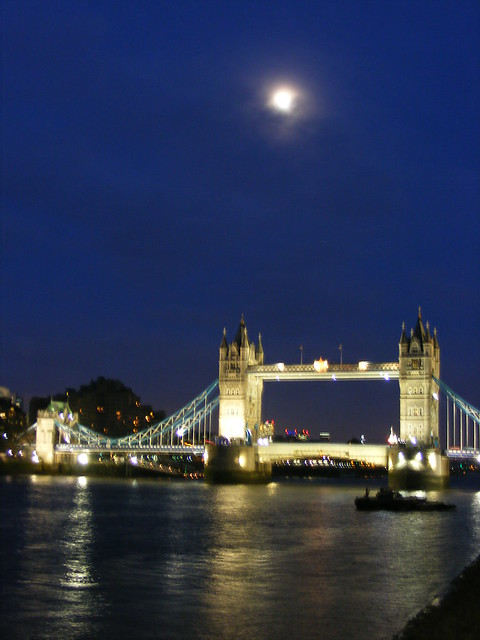 London feb 16th 2011