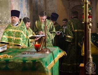 Клопский монастырь 250