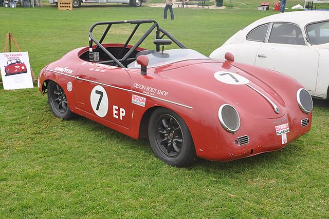 Porsche racer3