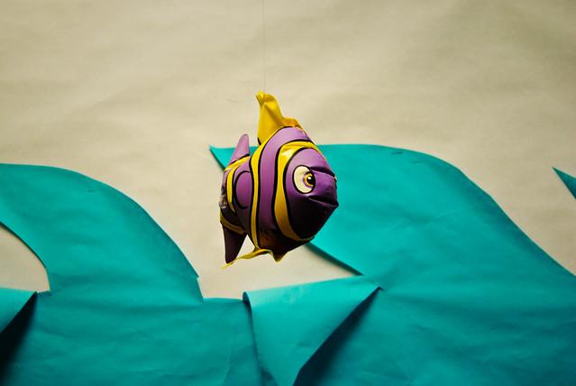 VBS  Fish