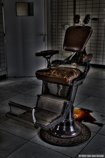 The dentist will see you now… Part 2 | by Lucid Dreams Photo