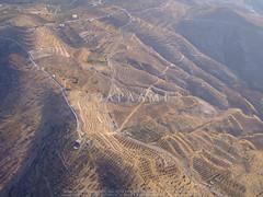 King Talal Dam Paragliding