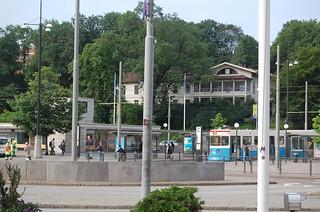 korsvagen-gothenburg   by nove_hartanto