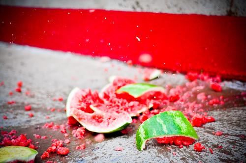 Watermelon Kaboom!! | by ShuttrKing|KT