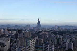 North Korea - Pyongyang | by Roman Harak