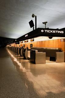 Ticketing | by theqspeaks