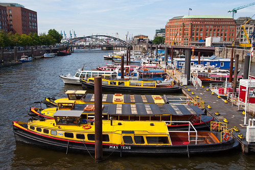 Isa Hamburg