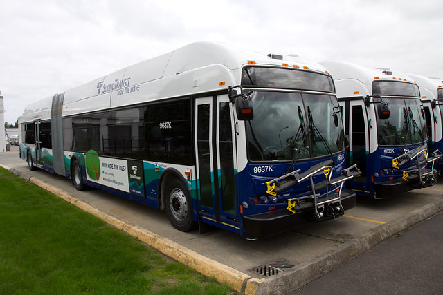 New Sound Transit DE60LFRs