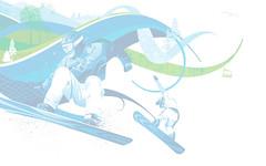 Olympics by Summitsingh