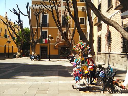 Chignahuapan Puebla - México