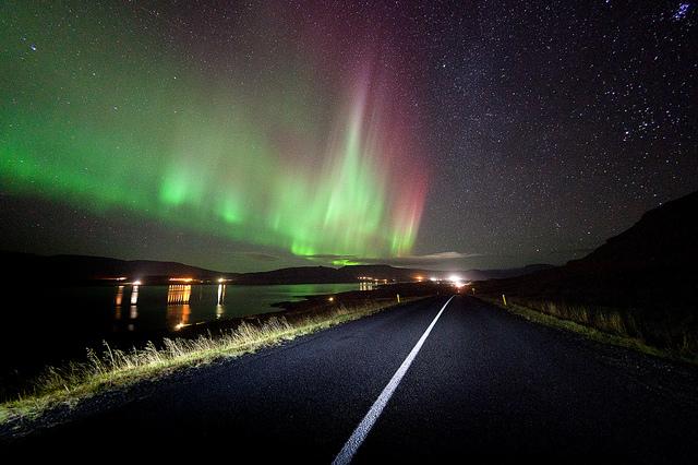 Northern Light Road