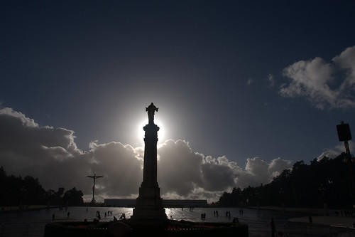 Fatima, Portugal | by Francisco Antunes
