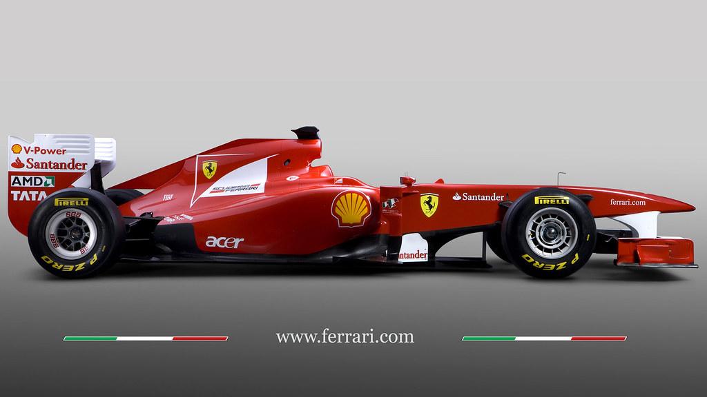 Ferrari F150 F1 2011 1680 6 Ferrari F150th Italia F150 201 Flickr