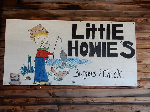 Little Howie's Burgers & Chicken