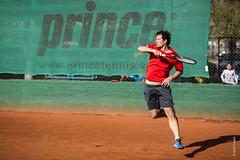 Tenis Copa Amistad - Temperley . Ariel Pasini Photo