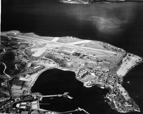 NAS Guantanamo Bay | by San Diego Air & Space Museum Archives