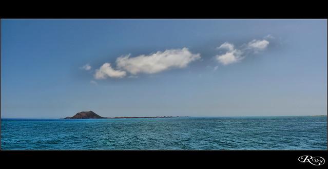 :: Isla de Lobos ::