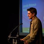 Nick Barley | Director of the Book Festival, Nick Barley