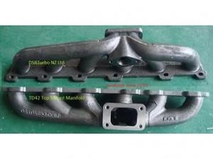 NISSAN PATROL TD42 DSR UPGRADE TURBO MANIFOLD | Nissan Safar