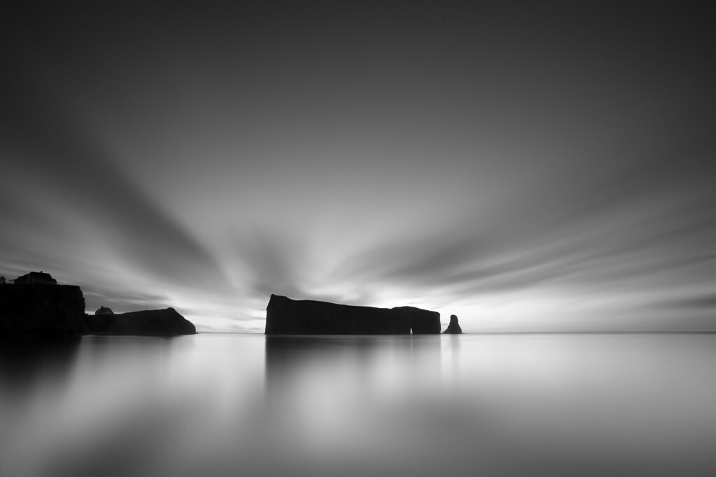 236 secondes of tranquility by Dan. D.