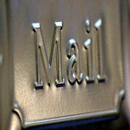 mail box | by jasleen_kaur