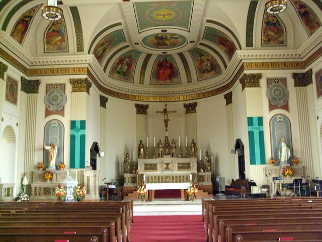 St. Casmir Catholic Church, Baltimore, MD