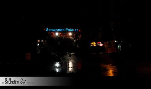 nightphotography navimumbai seawoods seawoodsestates nricomplex