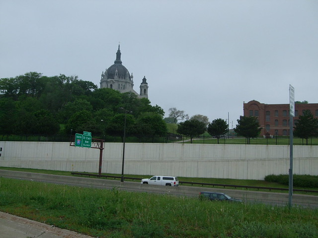 Cathedral of St. Paul, National Shrine of the Apostle Paul, St. Paul, MN