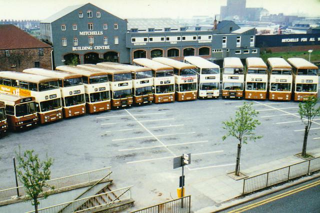 omnibuses 2520