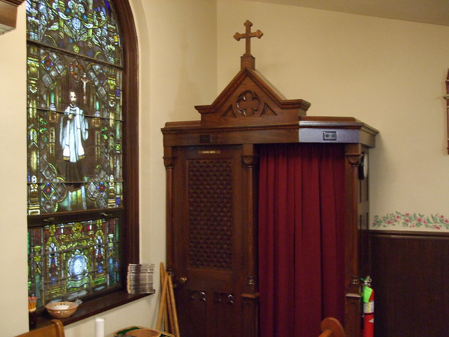 St. Ignatius Catholic Church, Buchanan Valley, Orrtanna, PA