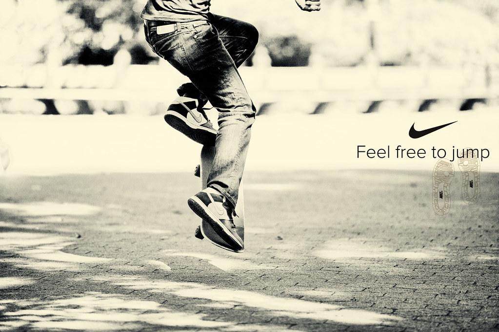 nike feel free