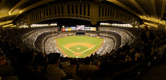 Photograph: Yankee Stadium Panorama