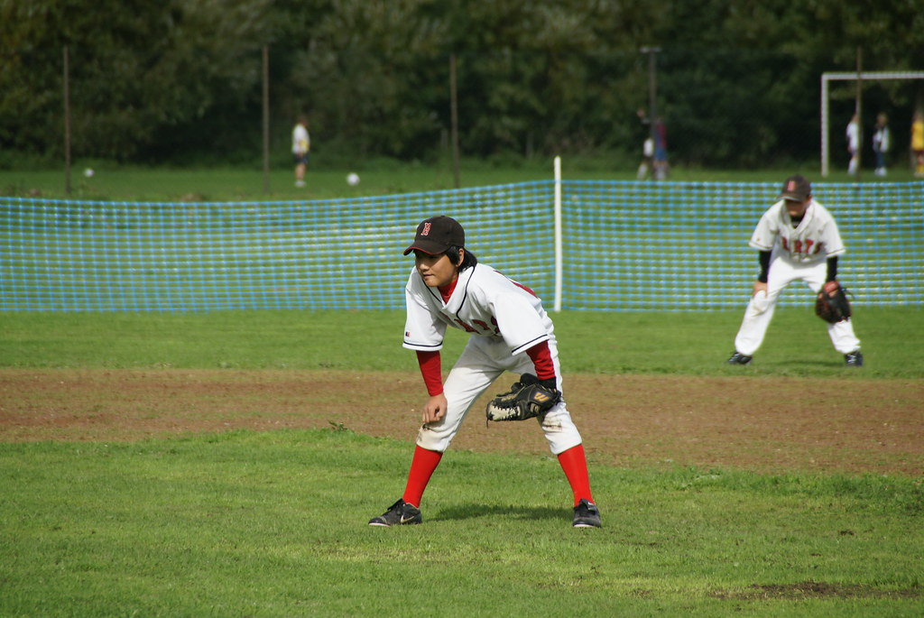 Herts to battle on all fronts in the national youth baseball championships. Badenhorst and Barrett to manage the U18s.