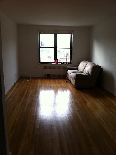 Living Room in Brooklyn | joeymanley | Flickr