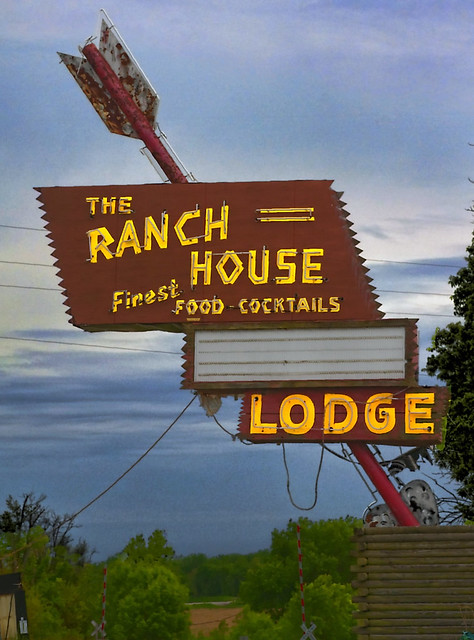 Ranch House Lodge