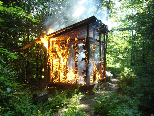 Burn | by trampish