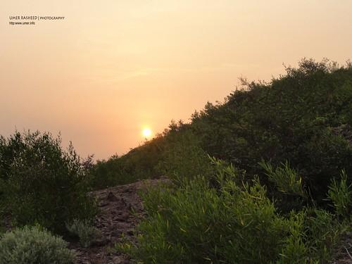 sunset islamabad shahdara rasheed umer
