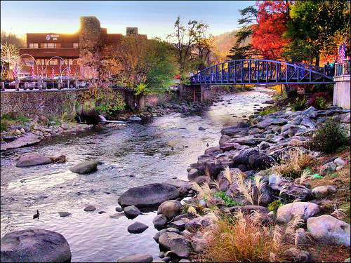 tennessee gatlinburg smokeymountains littlepigeonriver supershot supershots sanyodigital