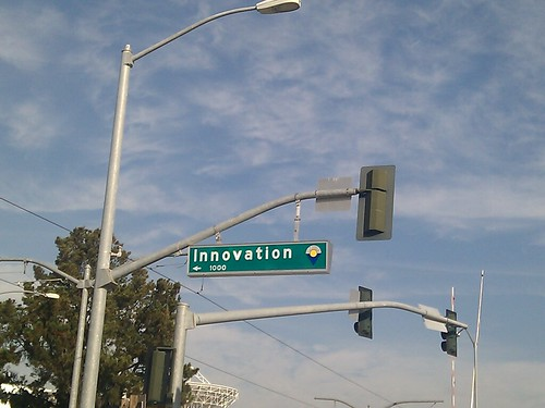 Innovation Drive | by codepo8
