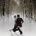 Ice Dance by Slimdandy