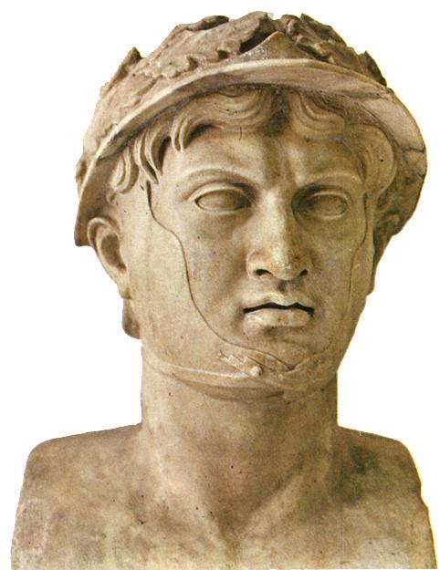 Pirro, rey del Epiro