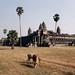 Angkor, foto: Petr Nejedlý