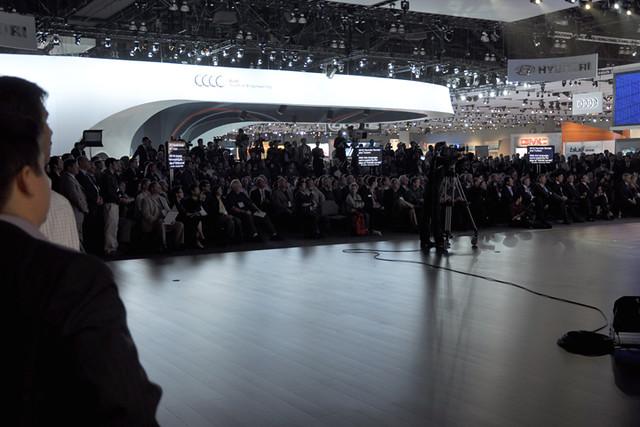 Hyundai unveiling