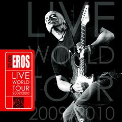 2010. november 10. 15:16 - Eros Ramazzotti: 21.00: Eros - Live World Tour 2009/2010