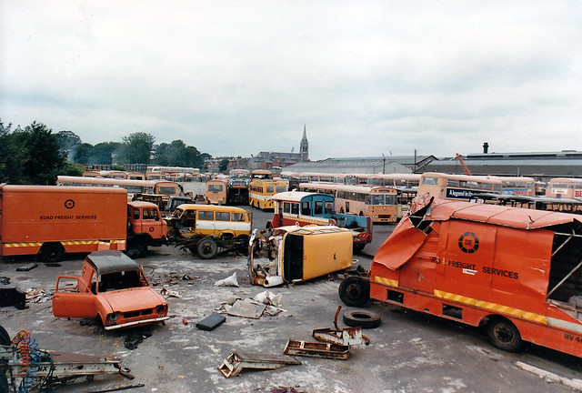 Broadstone 1984