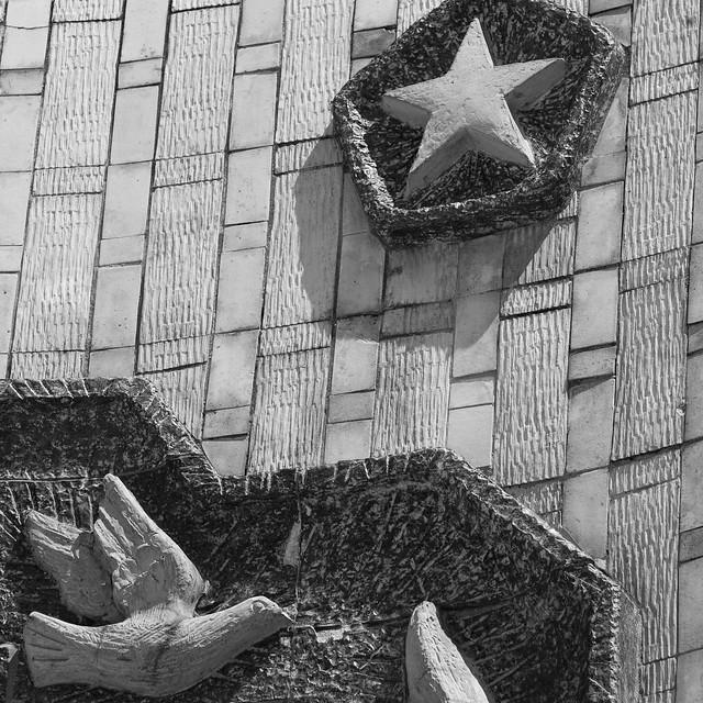A la recherche de l'étoile