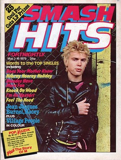 Smash Hits, May 3, 1979