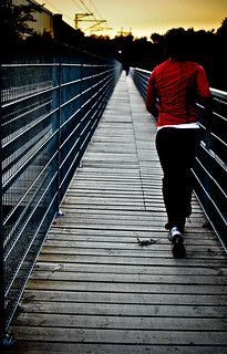 Runner's target | by Candida.Performa