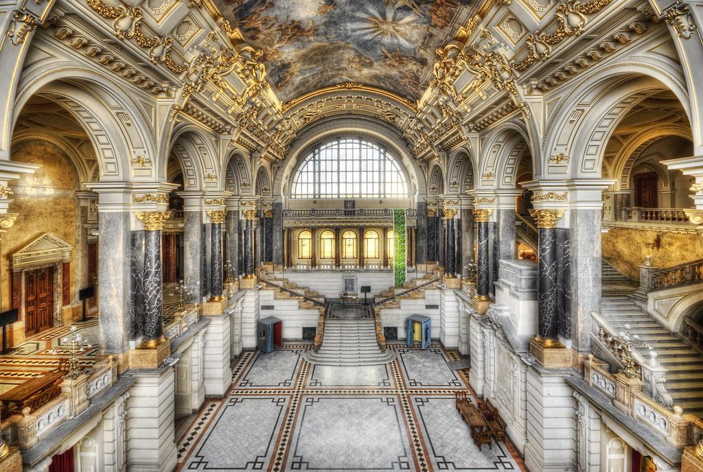 будапештский музей